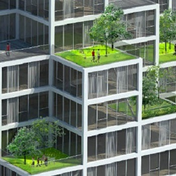 تحقیق نقش مجتمع های مسکونی سبز در ارتقای رضایت مندی ساکنین
