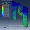 شبیه سازی و تحلیل حرارتی الکتریکی فیوز آباکوس
