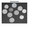 شبیه سازی شناسایی و تطبیق الگو به کمک ضریب همبستگی با متلب