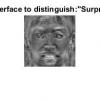 شبیه سازی تشخیص احساس چهره توسط استخراج ویژگی های صورت با متلب