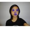 شبیه سازی ایجاد آرایش دیجیتالی صورت با متلب