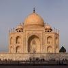پروژه آماده مدلسازی تاج محل هندوستان با تری دی مکس