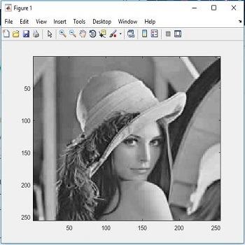 شبیه سازی رمزنگاری تصویر با متلب