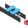 طراحی و مدلسازی دستگاه پرس چندکاره با سالیدورک