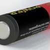 طراحی و مدلسازی باتری قلمی با سالیدورک