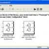 شبیه سازی محاسبه تلفات در اینورتر سه فاز سه سطحی با متلب