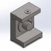 طراحی و مدلسازی جیگ سوراخکاری با سالیدورک