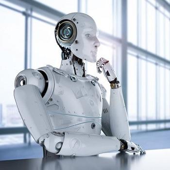 پاورپوینت آماده رباتیک