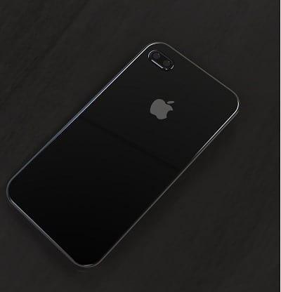 طراحی و مدلسازی آیفون 7 با سالیدورک