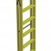 طراحی و مدلسازی نردبان فلزی با سالیدورک