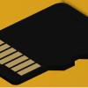 طراحی و مدلسازی حافظه Micro SD با سالیدورک