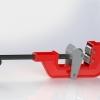طراحی و مدلسازی لوله بر دستی با سالیدورک
