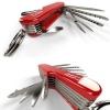 طراحی و مدلسازی ابزار چندکاره با سالیدورک