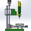 طراحی و مدلسازی CNC با سالیدورک