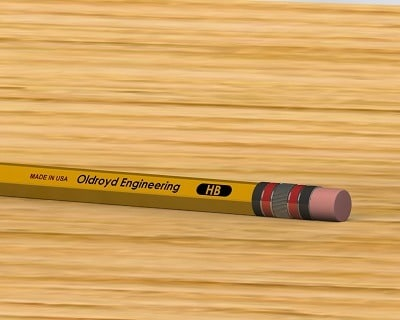 طراحی و مدلسازی مداد تراش رومیزی با سالیدورک