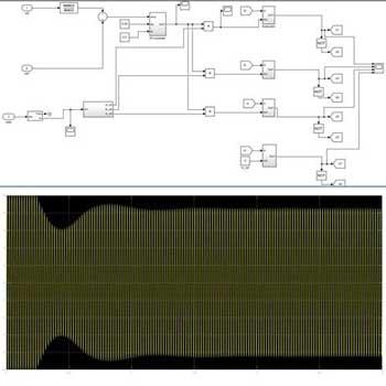 شبیه سازی بهبود کیفیت توان با استفاده از فیلتر توان اکتیو شنت در متلب